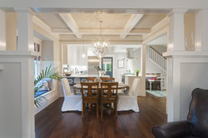 Dining Room by Heather LaRoy